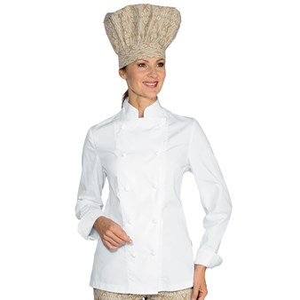 Lady Chef Kochjacke